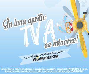 Promotie Paste WinMENTOR